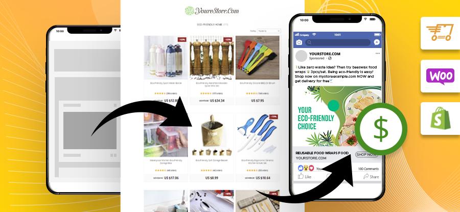 Facebook & Instagram Retargeting Ads